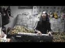Michael Crusader - My fantazys in play on Casio-CTK 6200,with Korg-SW-PS-1.