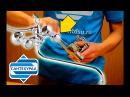 Как починить смеситель Замена кран-буксы самостоятельно