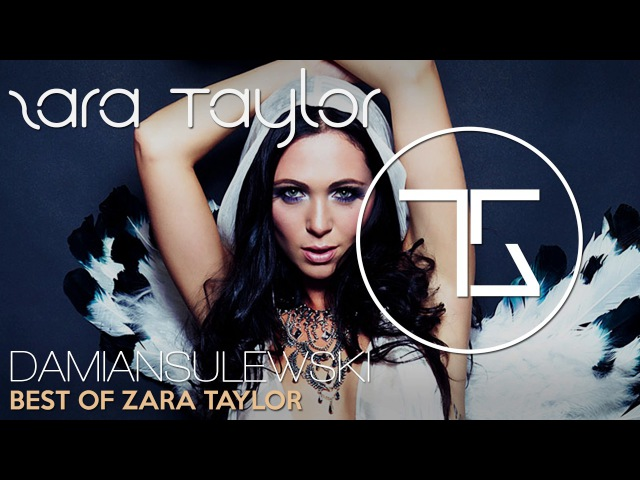 Best Of Zara Taylor | Top Released Tracks | Vocal Trance Mix