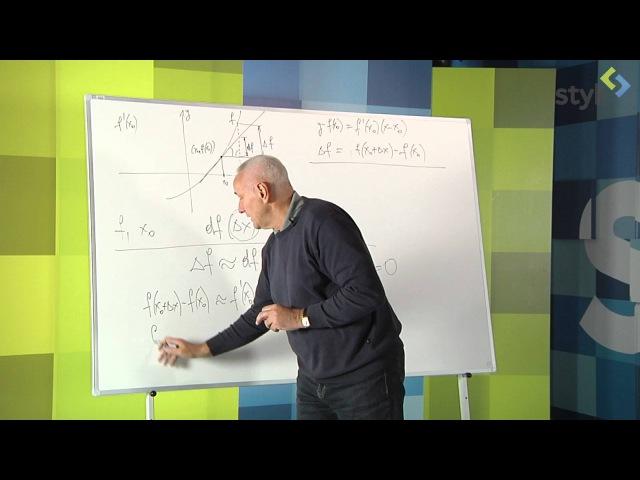 14 2 Różniczka funkcji zastosowania do obliczeń przybliżonych