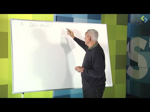 8.2 Definicja granicy funkcji (właściwej) w nieskończoności.