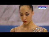 Salome Pazhava Ribbon EF - World Cup Kazan 2017
