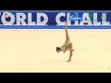Salome Pazhava-Ball AA-World Challenge Cup Kazan 2017