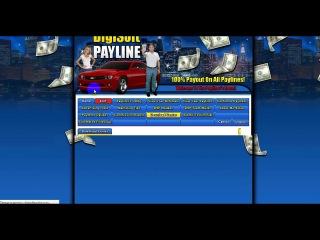 DigiSoft Payline - ПОЛНЫЙ ОБЗОР КАБИНЕТА