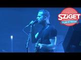 M83 - Wait Live @ Sziget Festival 2016