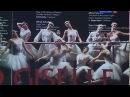 ЦЛ о новой версии балета Красная Жизель