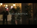Selena Gomez and Abel arriving Leaving a Hotel in Los Angeles