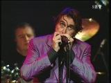 BRYAN  FERRY  -  Let's Stick Together (  Давай Держаться Вместе ) (  Live Avo Session , Basel , Germany    2003 г  )