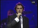 BRYAN  FERRY ( Экс .  Roxy Music ) -  Dance Away  (  Танцевать    Live  Avo Session Basel , Germany    2003 г  )
