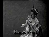 Janet Baker - Dido &amp Aeneas - Ah Belinda I am prest