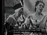 Dido &amp Aeneas - Janet Baker 'When I Was Laid in Earth...'