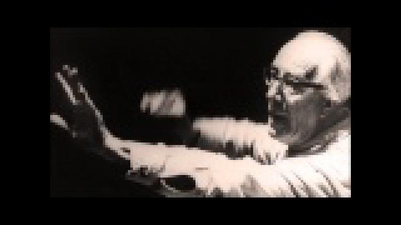 Wagner - Parsifal Karfreitagszauber - BRSO / Jochum