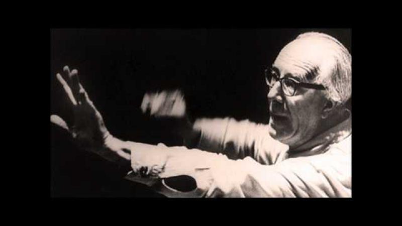 Wagner - Parsifal Vorspiel - BRSO / Jochum