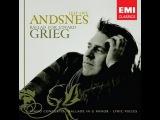 Leif Ove Andsnes - Ballad for Edvard Grieg