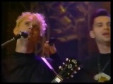 dave and martin singin together on various occasions