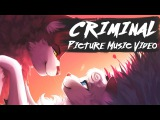 Snowfur x Thistleclaw CRIMINAL - Animated Picture Music Video
