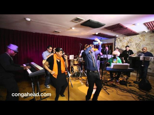 Ritmo Masacote performs Lo Que Quiero Es Timba