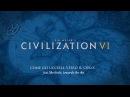 Christopher Tin Sogno di Volare The Dream of Flight Civilization VI Main Theme