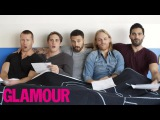 The Everybody Wants Some Cast Sings 'Like a Virgin' l The Spotlight l Glamour