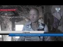 10 мая 2017 Донецк Последствия обстрела поселка Северный Куйбышевский район Донецка со стороны В