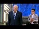 Пусть говорят Близкие люди Муслима Магомаева Выпуск от 17 08 2012