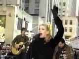 Faith Hill - Free (with lyrics)