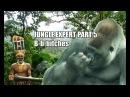 Колхозный English - Эксперт по джунглям 5 Видеочат 18