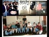 The Stouts - Skinheads Broke The Bar