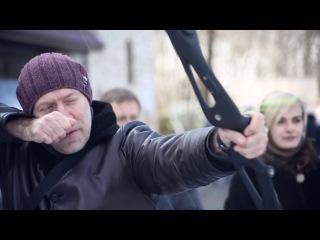 «Сезон охоты» с BMW Модус Воронеж