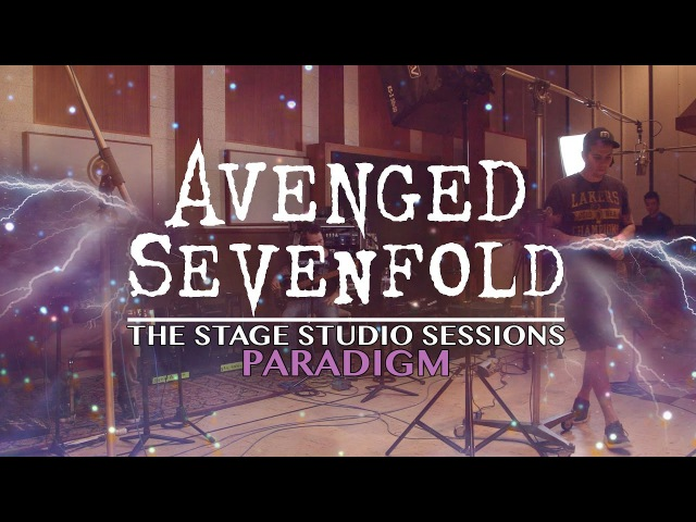 Avenged Sevenfold: