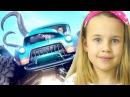 Монстр-траки 2017! Фильм для детей! Фильм обзор Ксюши Потоцкой! Самое интересное! В ...