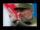A los héroes se les recuerda sin llanto Homenaje a Fidel Castro