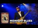 "Joe Bonamassa - ""Midnight Blues"" - Beacon Theatre - Live From New York"