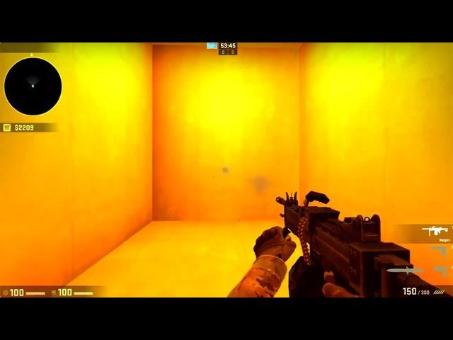 Gun Sync test csgo