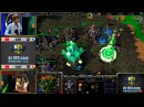 WarCraft 3 Gold 2017 FINAL Infi(HU) vs 120(UD) c Майкером / Good GameRU