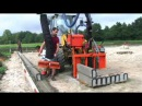 Optimas Vacu-Lift, Paving, Kerbing, Vakuum, Vacuum
