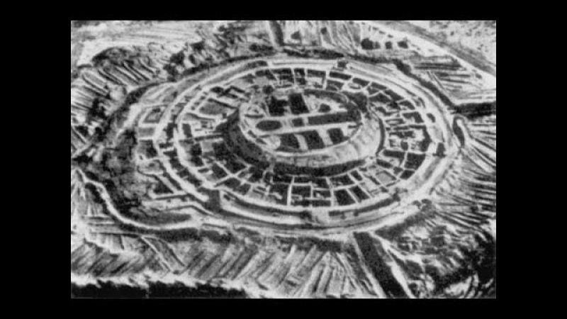 Невероятные находки в Южной Сибири.Древнейшие пирамиды мира.Территория заблужд...