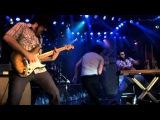 Foxy Shazam - Dangerous Man - Live On Fearless Music HD