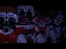 Nightmare by Design Animatronic Revenge SFM