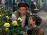 The Inch Worm - Danny Kaye - Hans Christian Andersen, 1952