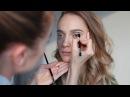 INGLOT Makeup Awards 2017 Polina Ishkova Starlight Emerald