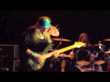Uli Jon Roth EVENING WIND Le National MONTREAL 2013