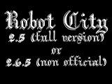 Robot City 2.5 (full version)