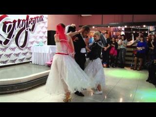 Свадебные танцы со смыслом