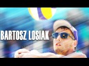 Bartosz Losiak • Young Polish Beach Volleyball SUPERSTAR • Beach Volleyball World