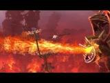 Ночной стрим по Rayman Legends (12-13.07.17)