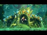 Ночной стрим по Rayman Legends (12.07.17)