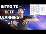 How to Make a Prediction - Intro to Deep Learning #1