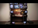 Nam June Paik   Conservation of Untitled