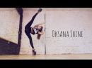 Oksana Shine exotic legwork